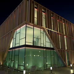 Gedung perkantoran oleh INARQ Espacio, Modern