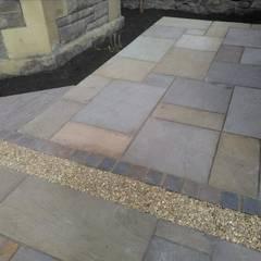 Garden designers for Edinburgh by Colinton Gardening Services - garden landscaping for Edinburgh Minimalist