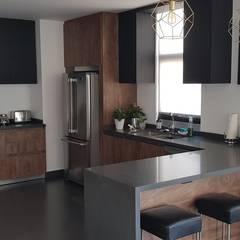 by International Kitchens Modern Quartz