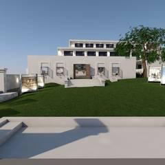 de Nabilah valy arquitectura Clásico