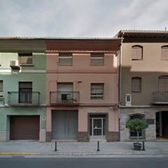 根據 Barreres del Mundo Architects. Arquitectos e interioristas en Valencia. 古典風