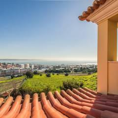 根據 VITOR PEREIRA - EasyGest Premium Properties 古典風