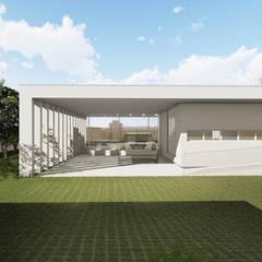 od José Melo Ferreira, Arquitecto Nowoczesny