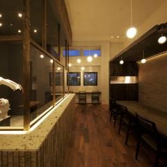 من キューボデザイン建築計画設計事務所 حداثي