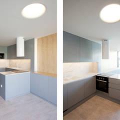 Casa JL Cozinhas minimalistas por IN-PROOV Minimalista