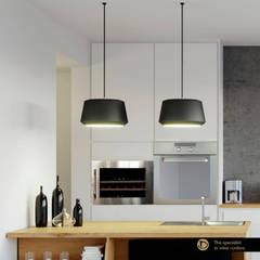 Modern wine cellar by Datron | Cantinette vino Modern