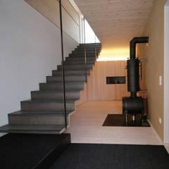 by LEVITA LEHM - Egginger Naturbaustoffe GmbH Modern Solid Wood Multicolored
