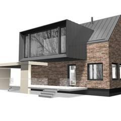by Vladimir Glukhomanyuk architect Scandinavian سرامک