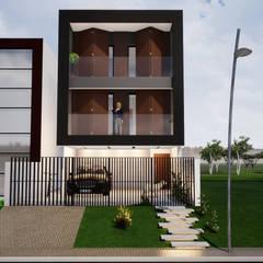 Reforma por Danilo Rodrigues Arquitetura Moderno