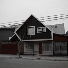 by corner 미니멀