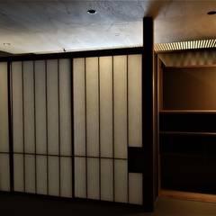 توسط あかがわ建築設計室 آسیایی