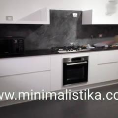 Casas de Playa Minimalista y Mediterranea de Minimalistika.com Minimalista Aglomerado