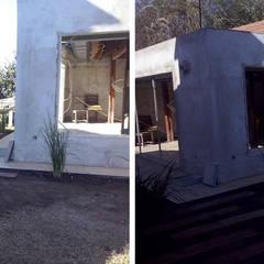 من Fabiana Ordoqui Arquitectura y Diseño. Rosario | Funes |Roldán كلاسيكي
