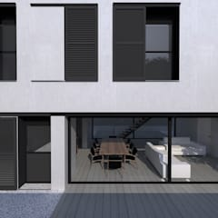 من Artine Arquitecnia حداثي