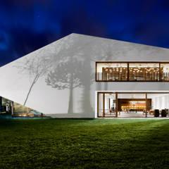 Fotografia de Arquitetura Hotéis modernos por André Boto Fotografia Moderno