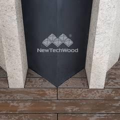od 新綠境實業有限公司 Azjatycki Kompozyt drewna i tworzywa sztucznego