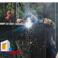 توسط constructora concretos صنعتی آهن/ استیل