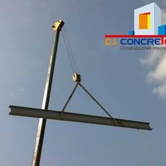 توسط constructora concretos صنعتی