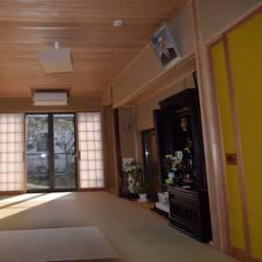 توسط 樹・中村昌平建築事務所 آسیایی