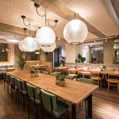 โดย Cubiñá, muebles de diseño en Barcelona โมเดิร์น