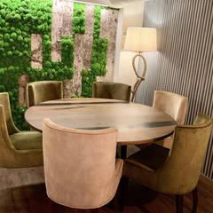 توسط Cubiñá, muebles de diseño en Barcelona مدیترانه ای