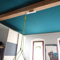 de Maßarbeiten Escandinavo Madera Acabado en madera
