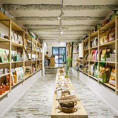 de Sezam disseny d'Interiors SL Tropical