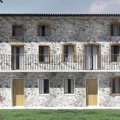 por Paolo Nadin Architetto Clássico