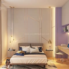 Residence 22 by Norm designhaus Modern
