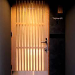 by CN-JAPAN/藤村正継 Asian Wood Wood effect