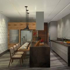 Arquitetura de Interiores por Carla Marciano|Arquitetura e Design Moderno