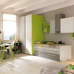 by Moretti Compact Modern