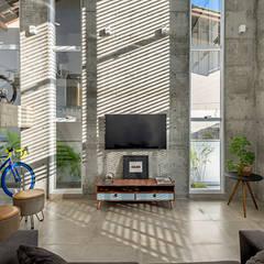 de PJV Arquitetura Moderno