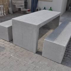 de SGARAMELLA COSIMO Moderno Concreto reforzado
