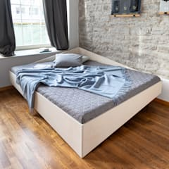 Hoteles de estilo minimalista de !idee : studio michael hilgers Minimalista
