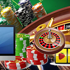 Finding a Trustworthy Online Casino With Slots من Building tech كلاسيكي