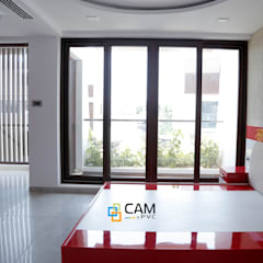 by CAM UPVC Windows & Doors Classic