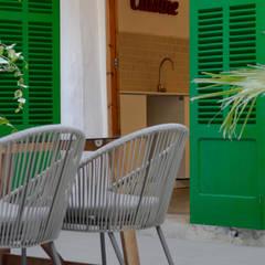 by stanke interiordesign Mediterranean