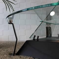 Modern conservatory by RF Design GmbH Modern