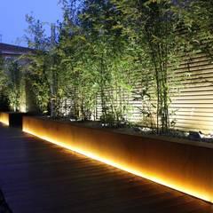 توسط CapitaL Arquitectura y Diseño شمال امریکا