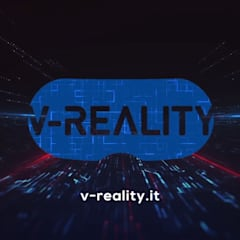 من V-Reality حداثي