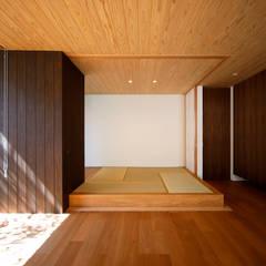 de kisetsu Moderno Madera Acabado en madera