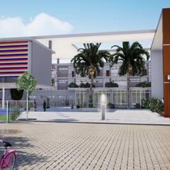 by Danilo Rodrigues Arquitetura Modern