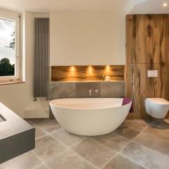 Bathroom Design من Vivante حداثي