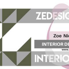 cover de zedesign Clásico Aluminio/Cinc