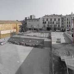 por lluerna arquitectura SCCL Mediterrânico
