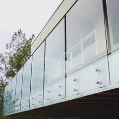de Canceles r glass Moderno Vidrio