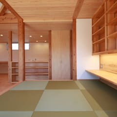 توسط 田村建築設計工房 آسیایی