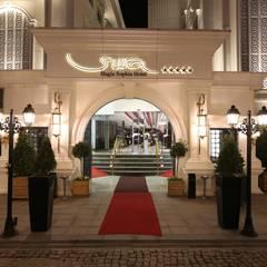 에클레틱 스타일 호텔 by TECHNICLIGHT LED AYDINLATMA 에클레틱 (Eclectic)