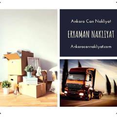 de Ankara Can Nakliyat Tropical Granito